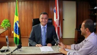 Photo of Rui Costa conclama sociedade para mutirão a favor da educação