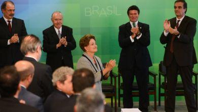 Photo of Brasil: Dilma sanciona novo Código de Processo Civil