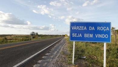 Photo of Rui inaugura estrada em Várzea da Roça e sistema de abastecimento em São José do Jacuípe