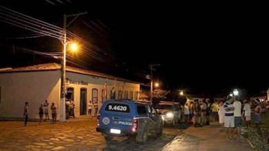 Photo of Chapada: Iphan avalia na próxima semana casa colonial de 200 anos explodida em Rio de Contas