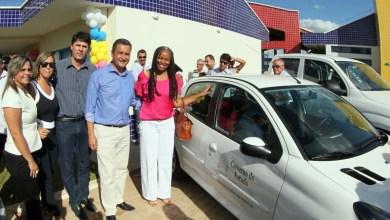 Photo of Chapada: Governo entrega centros de educação e de atendimento à mulher em Itaberaba