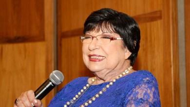 Photo of Morre a cantora e apresentadora Inezita Barroso em São Paulo