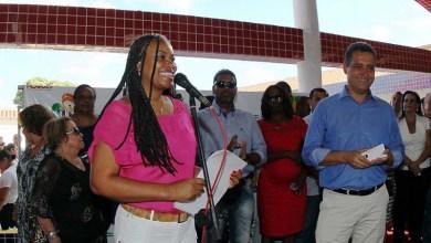 Photo of Chapada: Equipamentos para o Centro de Referência de Atendimento à Mulher são entregues em Itaberaba