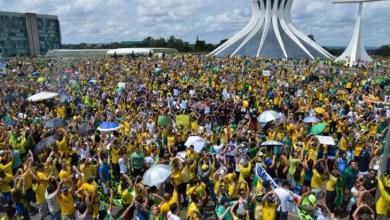 Photo of Protestos ocorrem em todas as regiões do Brasil