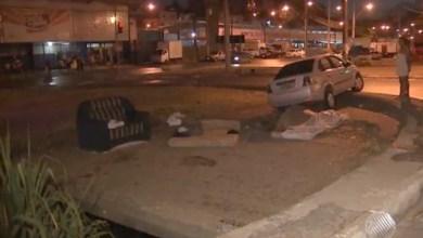 Photo of Salvador: Condutor é apedrejado até a morte após atropelar moradores de rua