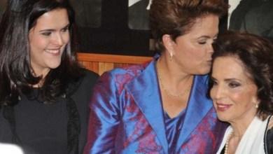 Photo of Dilma cancela agenda desta sexta por problemas de saúde da mãe