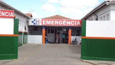 Photo of Chapada: Homem com suspeita de ebola é internado em hospital de Itaberaba