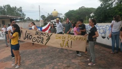 Photo of Chapada: Nova manifestação reforça cobrança da sede própria da Uneb em Seabra