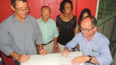 Photo of Chapada: Boa Vista do Tupim terá nove novas unidades escolares em assentamentos