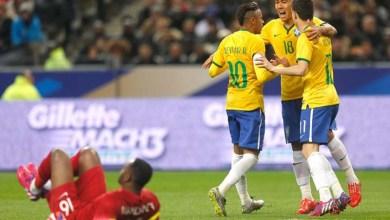 Photo of Brasil enfrentará o Chile na estreia das eliminatórias para a Copa de 2018