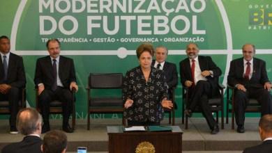 Photo of Dilma encaminha ao Congresso MP que prevê renegociação de dívidas de clubes