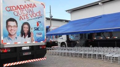 Photo of Chapada: SAC Móvel estará nesta segunda quinzena de abril em mais quatro municípios da região