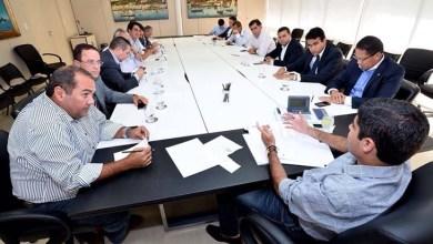 Photo of Bancada de oposição na Assembleia se reúne com ACM Neto