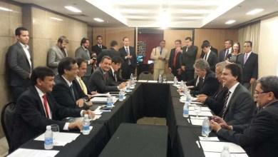 Photo of Governo da Bahia negocia com Banco do Brasil ações contra explosão de caixa eletrônico