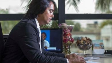 Photo of Entrevista: Uma conversa intimista e reveladora com Doutor Pitágoras