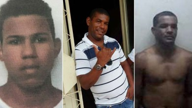 Photo of Chapada: Polícia divulga fotos dos bandidos que invadiram a casa do ex-secretário de Itaberaba