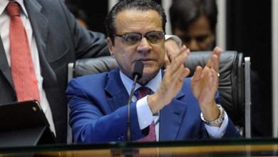 Photo of Henrique Alves é o novo ministro do Turismo; filósofo fica com Educação