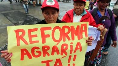 Photo of Brasil: Governo planeja assentar 120 mil famílias nos próximos quatro anos