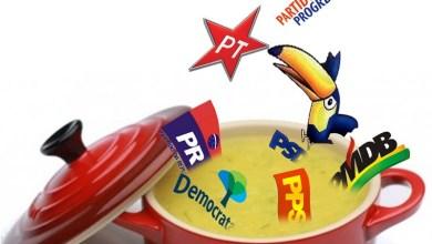 Photo of Bahia: DEM e PT lideram lista de partidos preferidos na capital Salvador