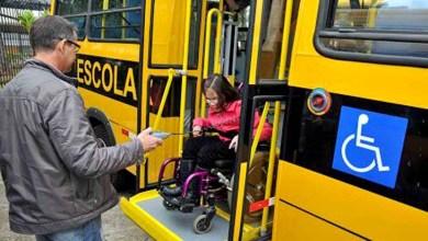 Photo of Chapada: Wagner terá mais três ônibus para transporte escolar