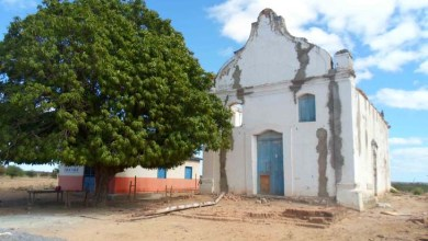 Photo of Capela franciscana de 1811 será restaurada em Xique-Xique