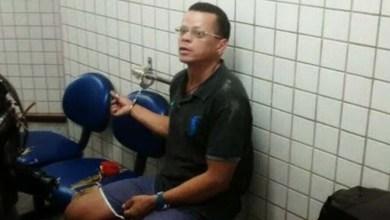 Photo of Chapada: Acusado de pedofilia, homem é detido pela polícia em Ruy Barbosa