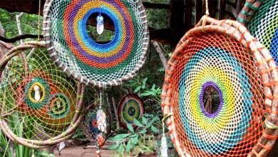 Photo of Chapada: MandalaVeda encerra Oficinas Itinerantes de Filtros dos Sonhos com exposição em Lençóis
