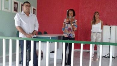 Photo of Chapada: Boa Vista do Tupim discute educação especial e forma diretores e coordenadores pedagógicos