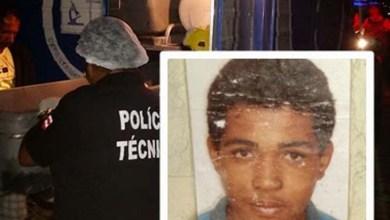 Photo of Chapada: Homem é esfaqueado e morre nos braços da mãe em Jacobina