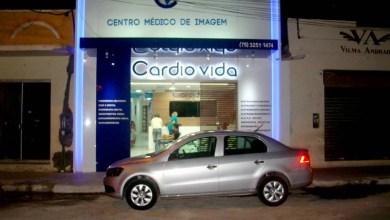 Photo of Chapada: 'Cardiovida' traz para Itaberaba e região serviços de tomografia e raio-x digital