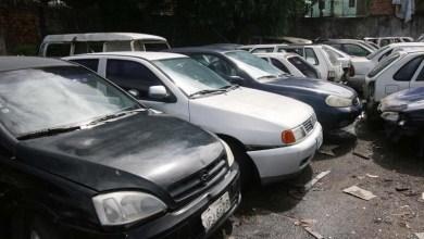 Photo of Detran realiza leilão de sucatas e veículos em Feira de Santana