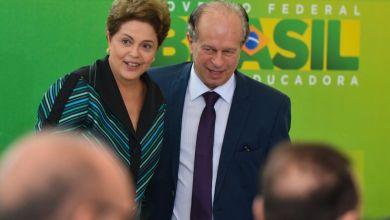 Photo of Dilma defende Petrobras e diz que ajuste não vai cortar programas do MEC