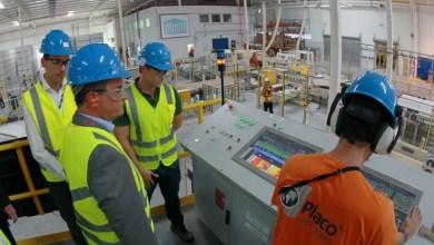 Photo of Governador visita fábrica em Feira e propõe parceria para educação