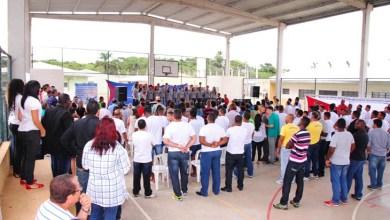 Photo of Governo da Bahia amplia acesso de jovens infratores à educação formal
