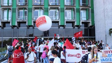 Photo of Governo convida Associação de Docentes das universidades estaduais para negociação