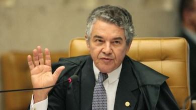 """Photo of Marco Aurélio diz que impeachment sem respaldo jurídico """"transparece como golpe"""""""