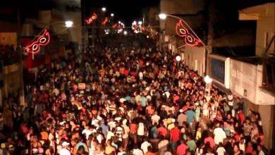 Photo of Micareta de Ipirá reúne políticos e foliões para comemorar 160 anos de emancipação