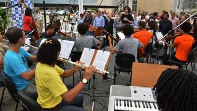 Photo of Neojiba abre inscrições para curso gratuito de iniciação musical