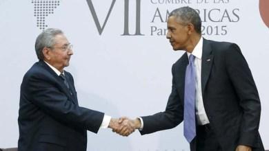 Photo of Raúl Castro elogia Obama em discurso e agradece pelo fim do isolamento cubano