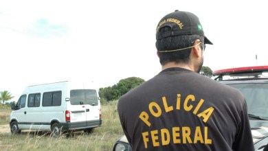 Photo of PF realiza barreiras para evitar entrada de drogas e armas em Sergipe