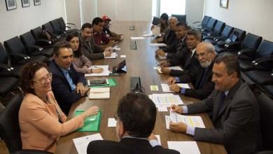 Photo of Ministro e representantes baianos querem medidas para acelerar reforma agrária