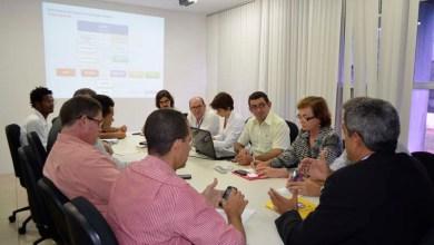 Photo of Ações para o desenvolvimento rural são apresentadas a prefeituras