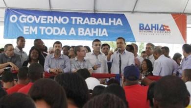 Photo of Governo amplia abastecimento de água em Conceição da Feira