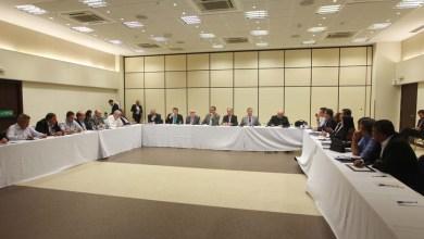 Photo of Governador Rui Costa e bancada federal criam Agenda Parlamentar