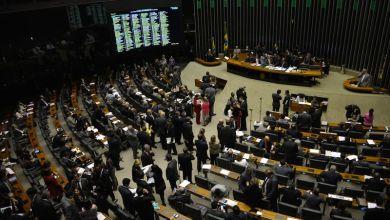 Photo of Câmara Federal aprova texto-base do projeto que regulamenta terceirização