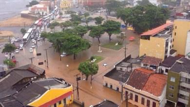 Photo of Salvador tem previsão de chuva prolongada nesta quinta e sexta-feira