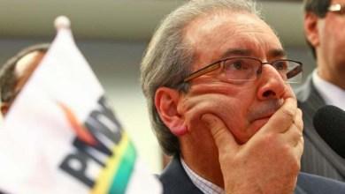 Photo of Processo contra Cunha na Câmara começa a tramitar no início de novembro