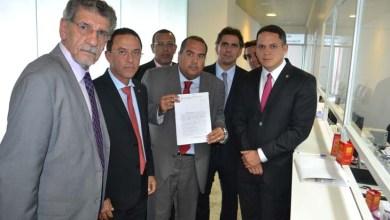 Photo of Oposição entra na Justiça contra o aumento das taxas do Detran
