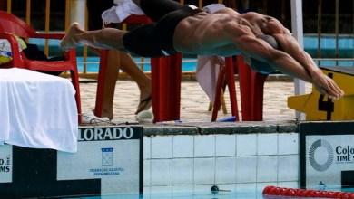 Photo of Nadador baiano conquista medalha de ouro em Mundial na Polônia
