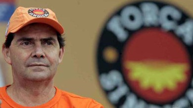 Photo of #Brasil: PF cumpre mandado contra deputado Paulinho da Força em fase da 'Lava Jato' que investiga crime eleitoral